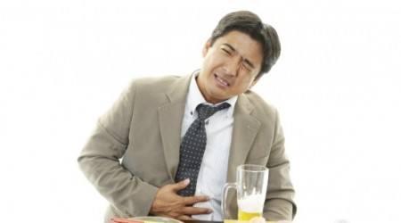 Những thói quen có hại cho dạ dày