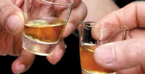 mẹo uống rượu bia lâu say