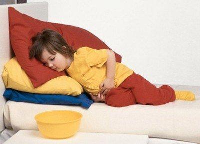 Nhiều người nghĩ rằng bệnh đau dạ dày chỉ xuất hiện ở người lớn nhưng sự thật trẻ bị đau dạ dày không phải là trường hợp hiếm trong xã hội hiện đại này.