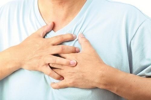 Nhiều người xem thường chứng trào ngược dạ dày