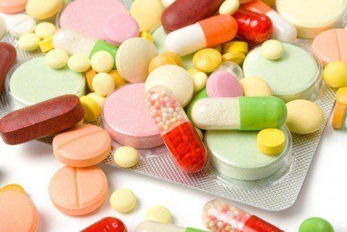 sai lầm trong chữa trị đau dạ dày