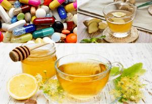chữa trị dị ứng thức ăn