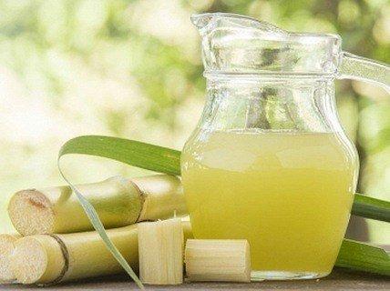 nước mía giúp phòng ngừa nhiều bệnh
