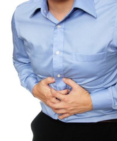 phân biệt đau bụng dạ dày với đau bụng khác
