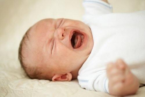 bệnh lồng ruột ở trẻ em