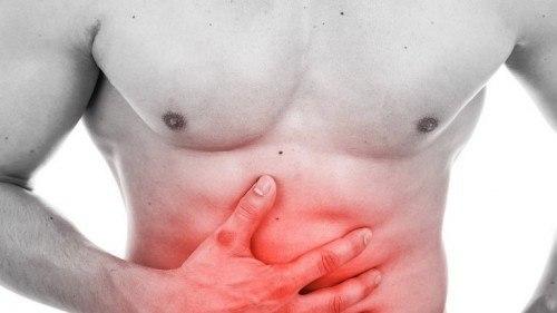 viêm trực tràng gây đau rát hậu môn