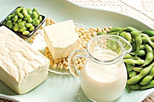 ăn đậu phụ giảm nguy cơ ung thư dạ dày