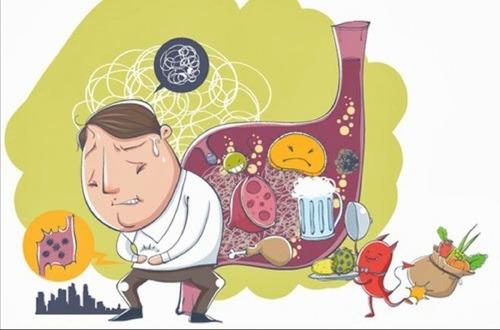phòng ngừa bệnh đau dạ dày