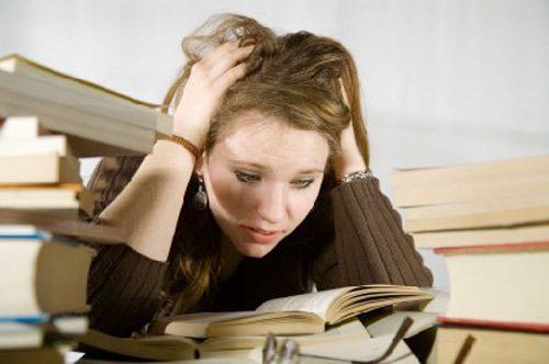 căng thẳng gây đau dạ dày
