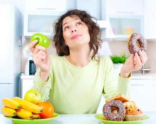 giảm cân sai cách khiến d0ai dạ dày