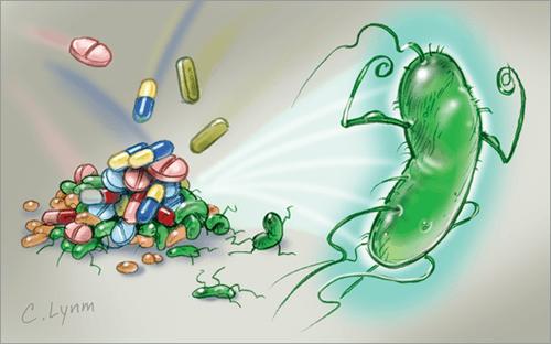 kháng thể OvalgenHP