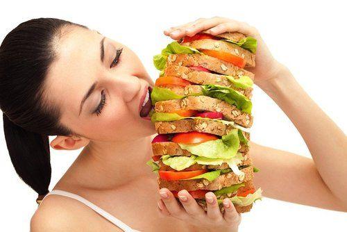 ăn nhiều vẫn gầy cho kém hấp thu