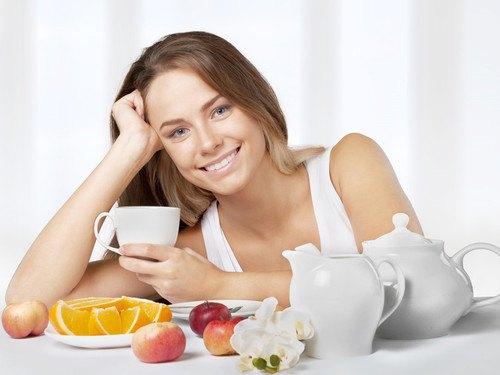 thói quen tốt sau khi ăn