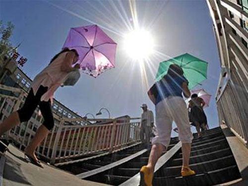mùa hè khiến bệnh đường ruột gia tăng