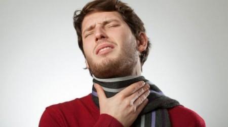 thuốc chữa dạ dày gây cảm giác vướng họng