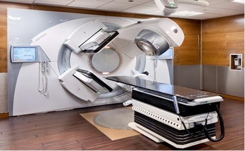tác dụng phụ khi xạ trị ung thư dạ dày
