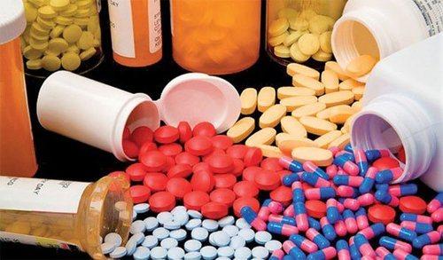 xác định vi khuẩn Hp kháng thuốc