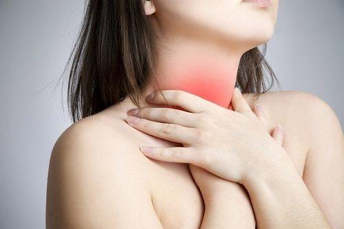 trào ngược dạ dày gây barrett thực quản