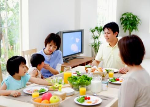 nguy cơ lây nhiễm Hp từ gia đình