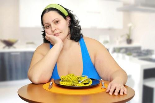 phương pháp chữa trị béo phì