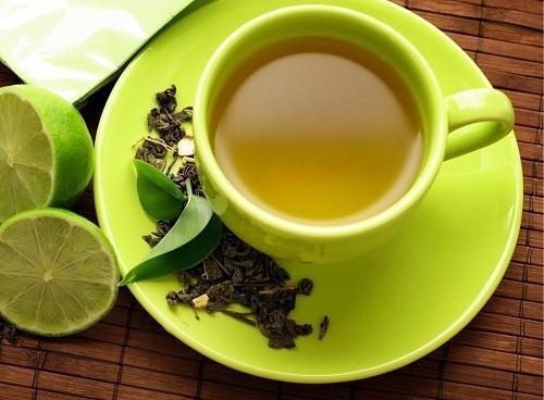 người loét dạ dày nên uống trà xanh