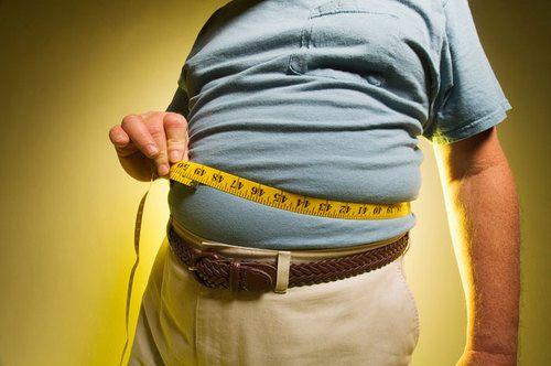 bổ sung lợi khuẩn giảm béo phì