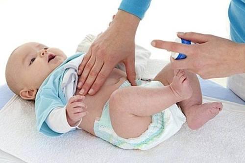 điều trị tắc ruột ở trẻ em