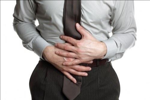 thay đổi lối sống để trị dứt viêm dạ dày