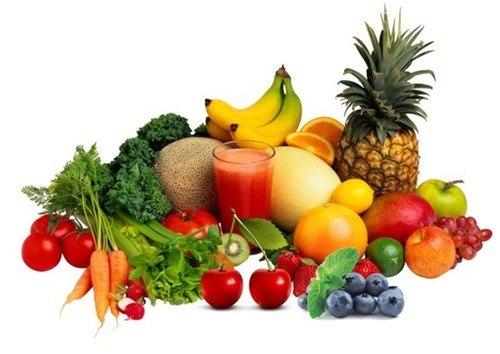 vitamin nhiều trong trái cây nào