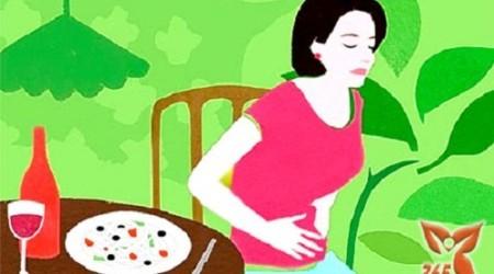 đau dạ dày nên ăn gì buổi sáng