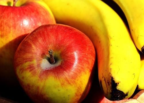 Đau dạ dày nên ăn gì? Bộ đôi chuối - táo là câu trả lời cho bạn