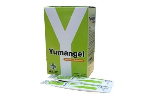 Yumangel – Giải pháp đặc trị dứt điểm bệnh dạ dày