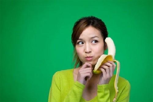 Đau dạ dày có nên ăn chuối