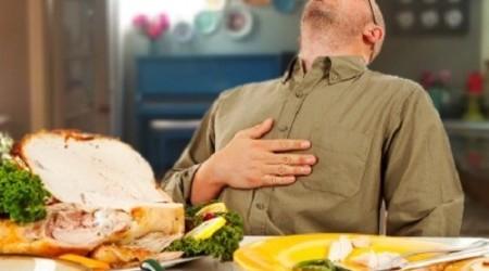 Đau dạ dày kiêng những gì