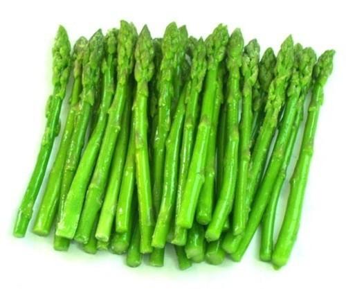đau dạ dày nên ăn rau gì