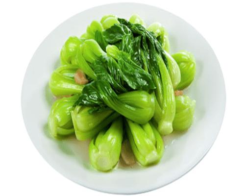 viêm hang vị dạ dày nên ăn cải xanh