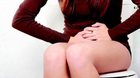 đau thượng vị kèm tiêu chảy