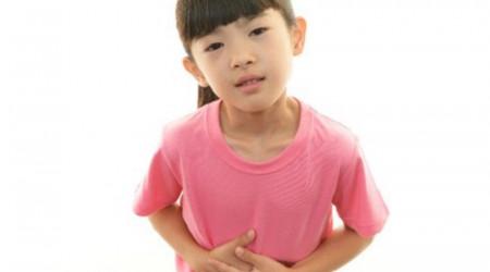 Viêm dạ dày cấp ở trẻ