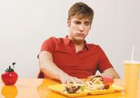buồn nôn sau khi ăn