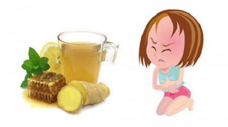 Mẹo chữa đầy bụng khó tiêu