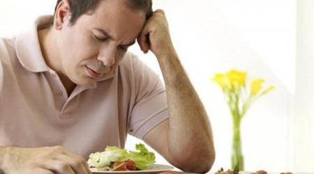 Mệt mỏi buồn nôn chán ăn