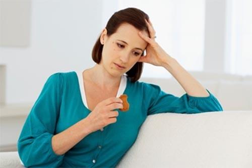 Chán ăn, sút cân là triệu chứng của bệnh viêm loét dạ dày tác tràng