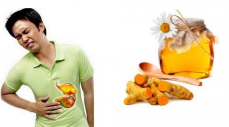 chữa viêm loét dạ dày bằng thuốc nam
