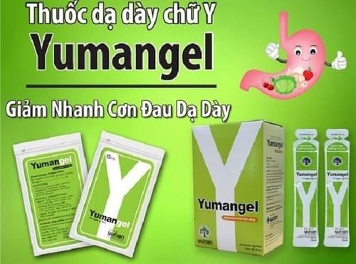 Đặc tính ưu việt của Yumangel