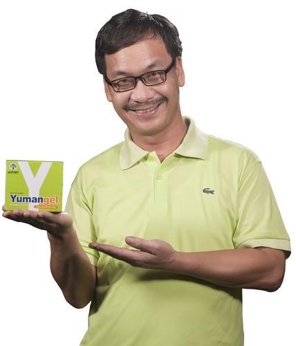 Thuốc dạ dày chữ Y - Yumangel: Giải pháp tức thì cho chứng trào ngược dạ dày