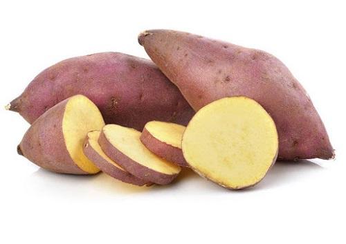 Bị trào ngược dạ dày ăn khoai lang được không